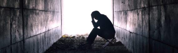 Behandling af angst med psykoterapi har stor effekt
